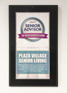 Plaza Village top rated assisted living
